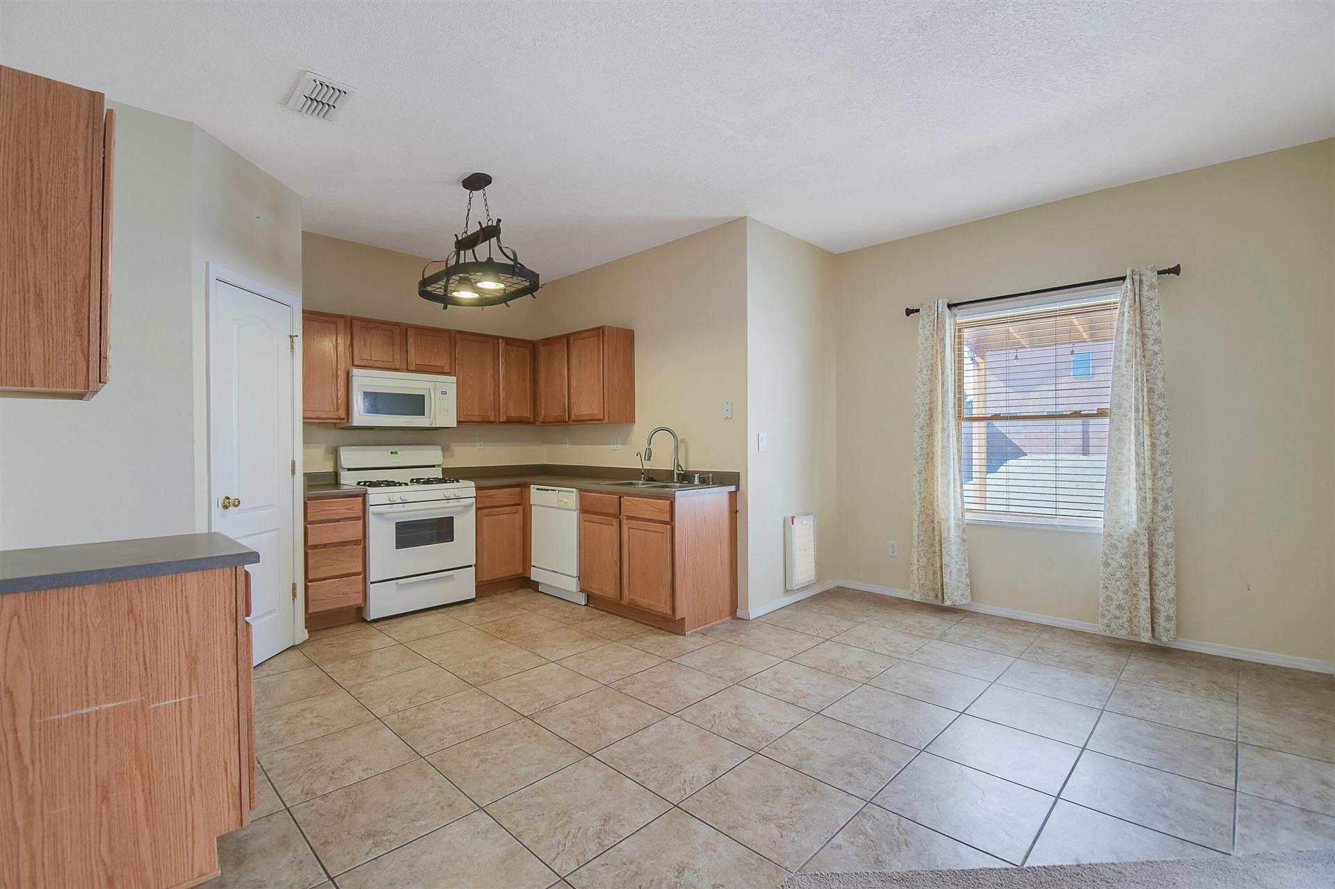 Photo of 1341 TESUQUE Court NE, Rio Rancho, NM 87144 (MLS # 989696)