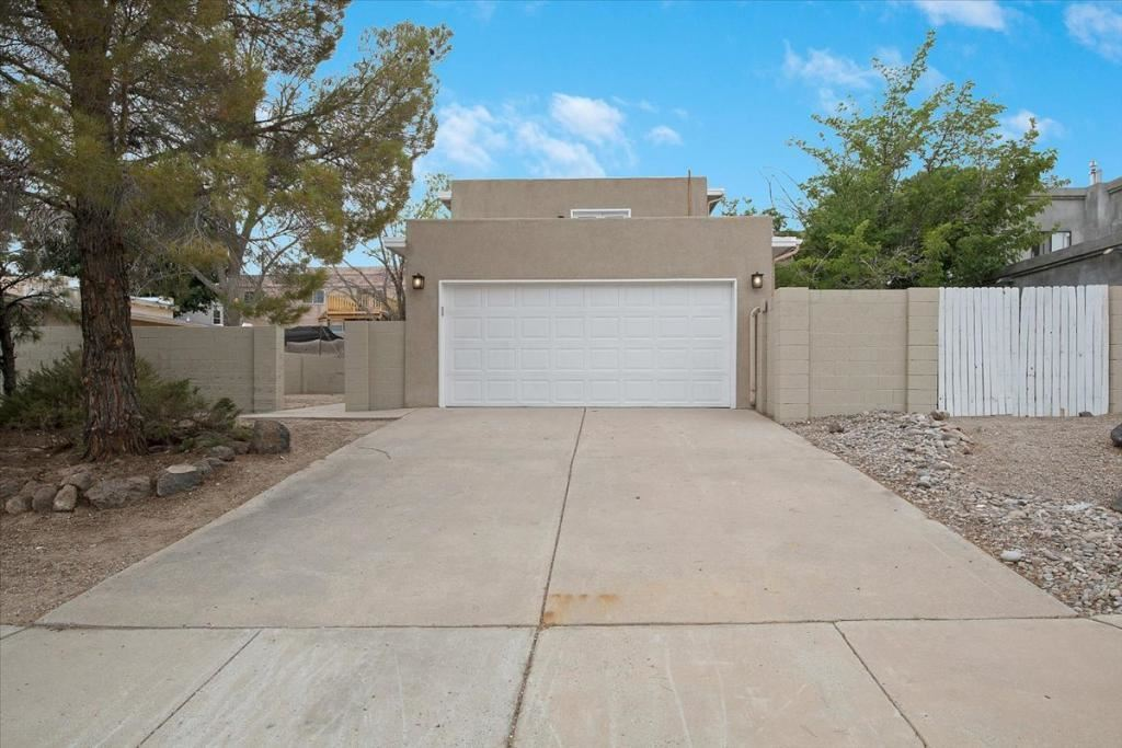 8001 INDEPENDENCE Drive NW, Albuquerque, NM 87120 - MLS#: 995696
