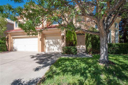 Photo of 11200 WOODMAR Lane NE, Albuquerque, NM 87111 (MLS # 973697)