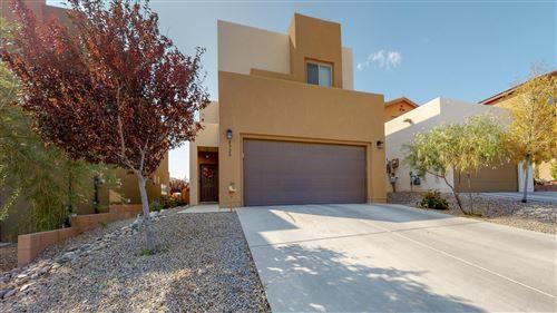 Photo of 8920 ARKANSAS Road NW, Albuquerque, NM 87120 (MLS # 977697)