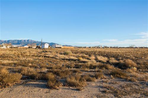 Photo of 6900 VENICE Avenue NE, Albuquerque, NM 87113 (MLS # 981697)