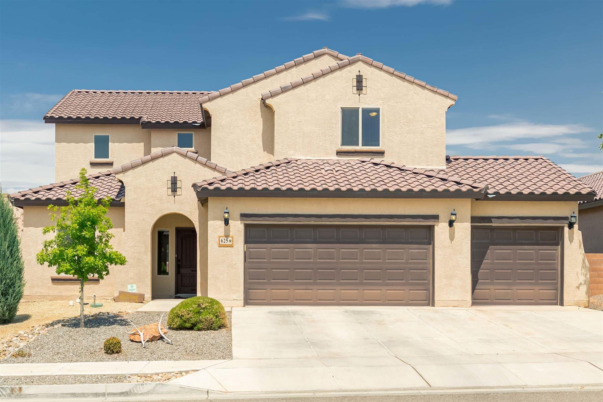 625 PALO ALTO Drive NE, Rio Rancho, NM 87124 - #: 997697