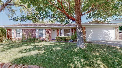 Photo of 12421 REGENT Avenue NE, Albuquerque, NM 87112 (MLS # 978698)