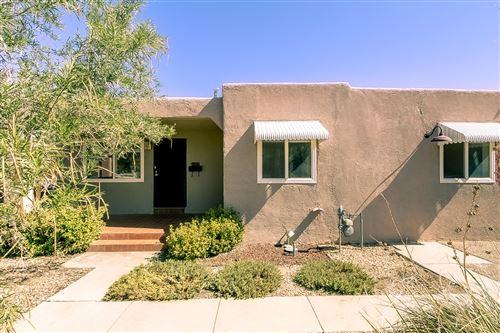 Photo of 1808 ROSS Place SE, Albuquerque, NM 87108 (MLS # 1001699)