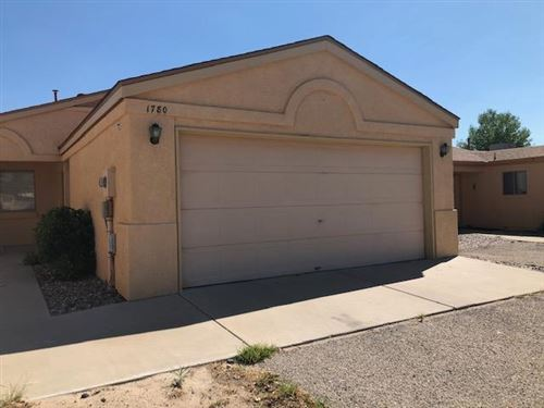 Photo of 1780 Jeffrey Road NE, Rio Rancho, NM 87144 (MLS # 977699)