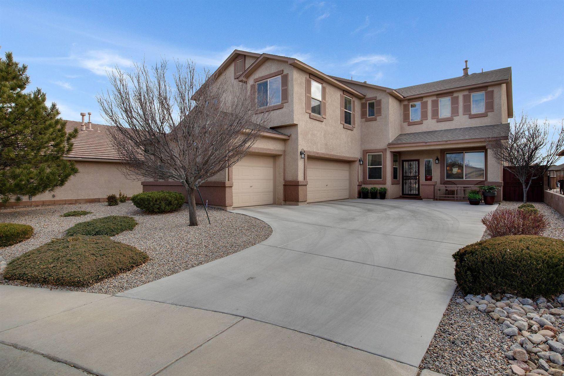 8148 CORN MOUNTAIN Place NW, Albuquerque, NM 87114 - MLS#: 986699