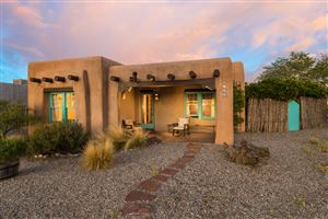 Photo of 202 BRYN MAWR Drive NE, Albuquerque, NM 87106 (MLS # 955700)