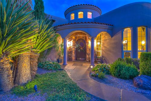 Photo of 11804 PINO Avenue NE, Albuquerque, NM 87122 (MLS # 974700)