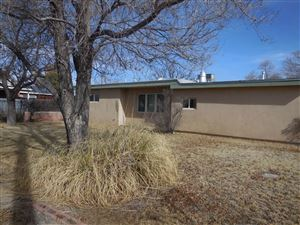 Photo of 4100 Grande Drive NW, Albuquerque, NM 87107 (MLS # 937701)