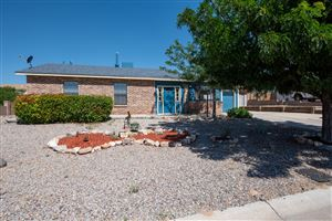 Photo of 311 Limestone Court, Rio Rancho, NM 87124 (MLS # 947702)