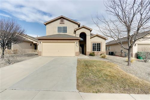 Photo of 357 SOOTHING MEADOWS Drive NE, Rio Rancho, NM 87144 (MLS # 962702)