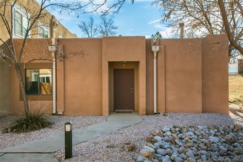 Photo of 4801 IRVING Boulevard NW #301, Albuquerque, NM 87114 (MLS # 977702)