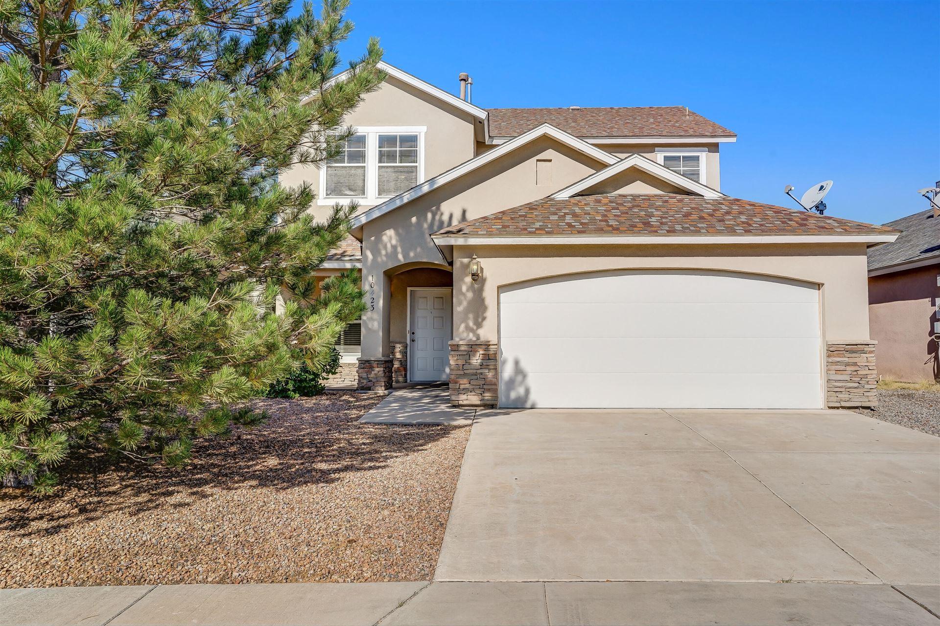 10423 CALLE ACANTA NW, Albuquerque, NM 87114 - #: 1000702