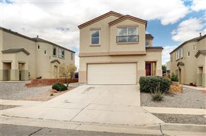 Photo of 10701 Crandall Road SW, Albuquerque, NM 87121 (MLS # 930703)