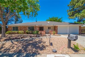 Photo of 3001 Matador Drive NE, Albuquerque, NM 87111 (MLS # 948704)