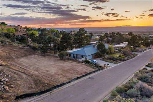 Photo of 13606 Sunset Canyon Drive NE, Albuquerque, NM 87111 (MLS # 968704)