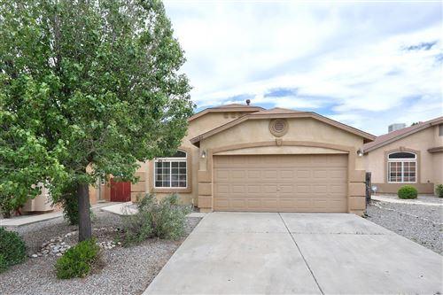 Photo of 10020 LADDER RANCH Lane SW, Albuquerque, NM 87121 (MLS # 971705)