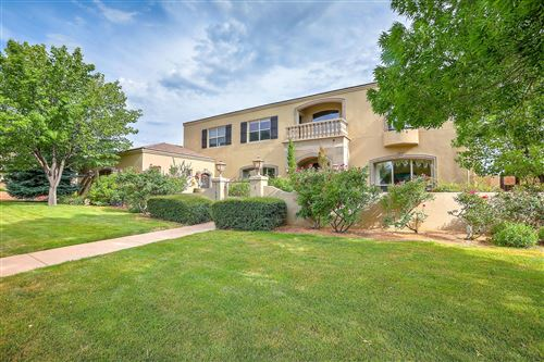 Photo of 11600 ZINFANDEL Avenue NE, Albuquerque, NM 87122 (MLS # 972705)