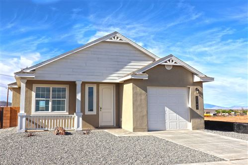 Photo of 2342 Isabella Lane, Belen, NM 87002 (MLS # 959706)