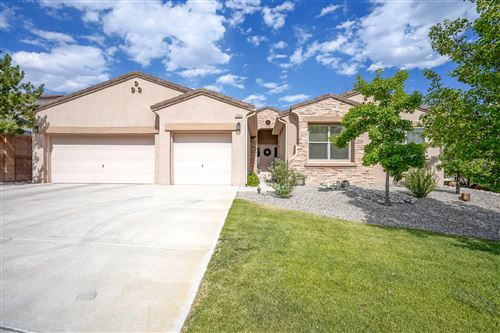 Photo of 1004 COYOTE BUSH Road NE, Rio Rancho, NM 87144 (MLS # 971706)