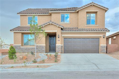 Photo of 11448 ROCK SQUIRREL Avenue SE, Albuquerque, NM 87123 (MLS # 983707)