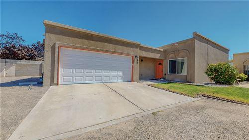 Photo of 6100 BENT TREE Drive NW, Albuquerque, NM 87120 (MLS # 1001708)