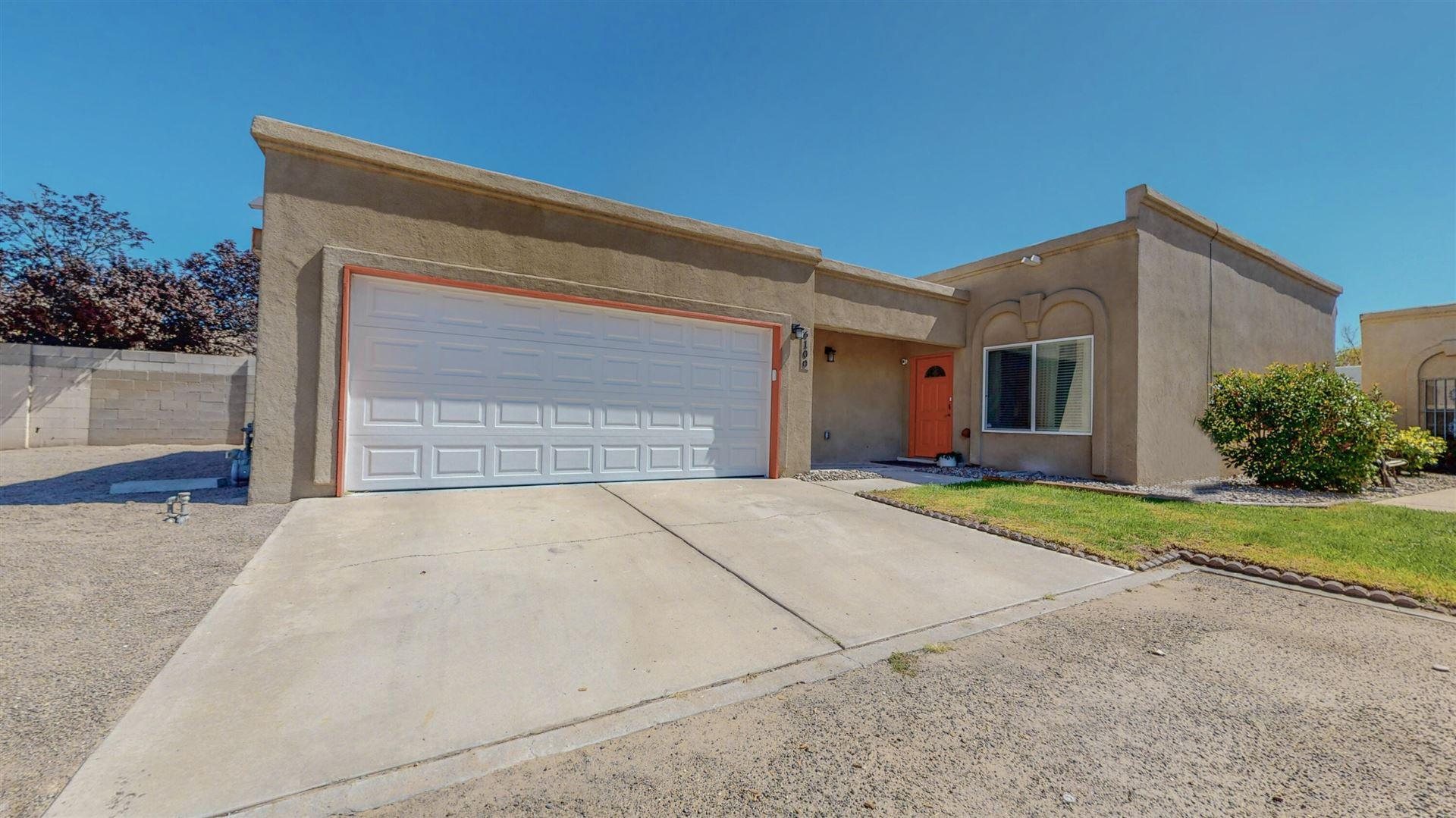 Photo for 6100 BENT TREE Drive NW, Albuquerque, NM 87120 (MLS # 1001708)