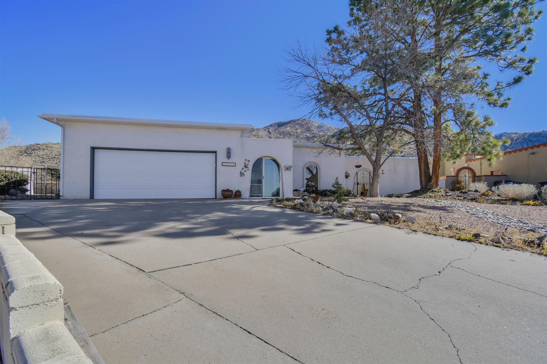 3020 EL MARTA Court NE, Albuquerque, NM 87111 - MLS#: 985708