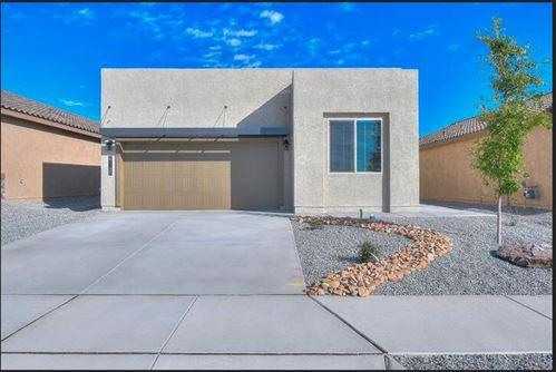 Photo of 4147 SUMMIT PARK Road NE, Rio Rancho, NM 87144 (MLS # 1001710)