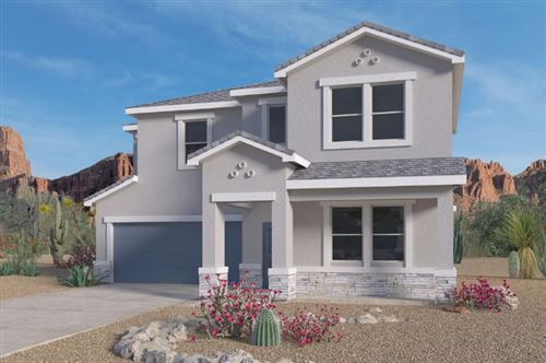 Photo of 2015 Hubbard Street SE, Albuquerque, NM 87123 (MLS # 975710)