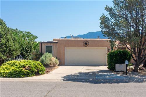 Photo of 9947 OSUNA Road NE, Albuquerque, NM 87111 (MLS # 994711)