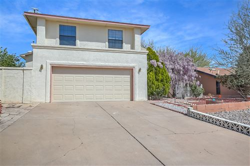 Photo of 7617 Sherwood Drive NW, Albuquerque, NM 87120 (MLS # 938712)
