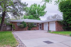 Photo of 8211 New Hampshire Street NE, Albuquerque, NM 87110 (MLS # 943712)