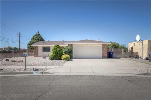 Photo of 7916 CALLE DE PLATA NE, Albuquerque, NM 87109 (MLS # 973712)