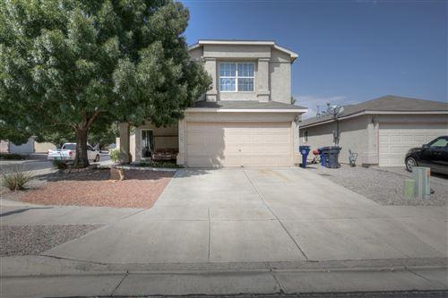 Photo of 8119 VISTA SERENA Lane SW, Albuquerque, NM 87121 (MLS # 977712)