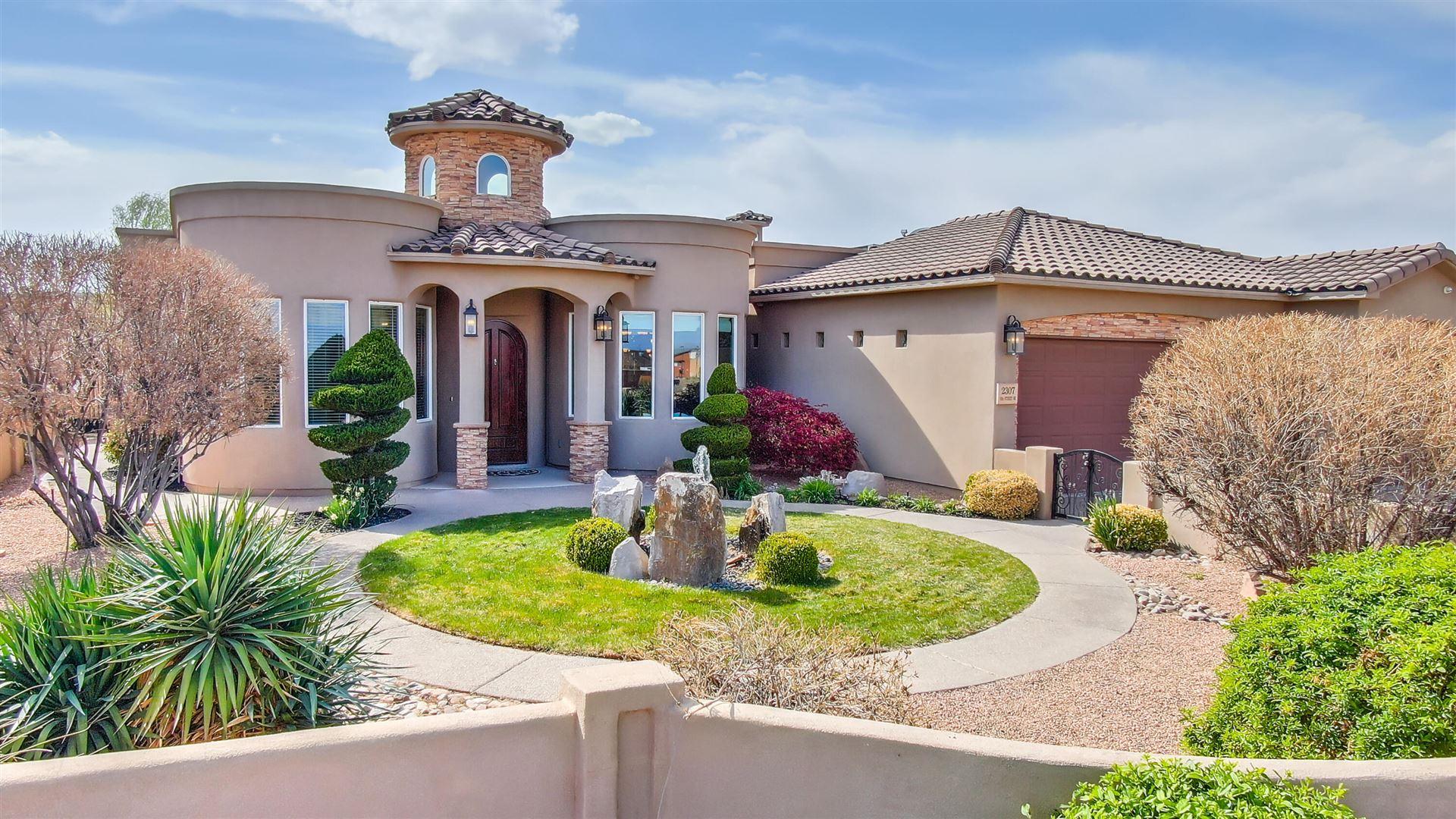 2307 18TH Street SE, Rio Rancho, NM 87124 - MLS#: 989712