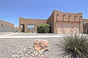 Photo of 4965 Dream Dancer Drive NE, Rio Rancho, NM 87144 (MLS # 947714)