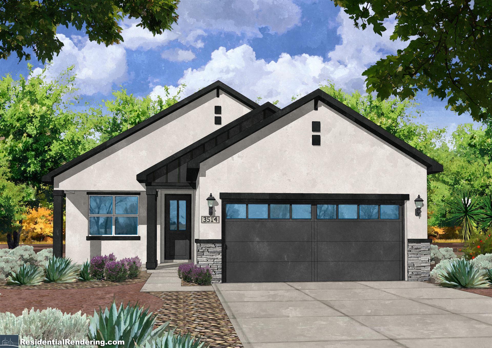 Photo of 6705 Delgado Way NE, Rio Rancho, NM 87144 (MLS # 991715)