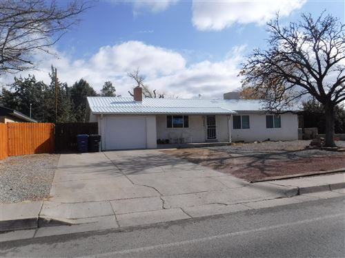Photo of 2906 SAN PEDRO Drive NE, Albuquerque, NM 87110 (MLS # 960716)