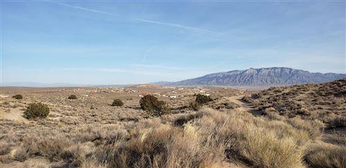 Photo of 812 Acebo Road NE, Rio Rancho, NM 87144 (MLS # 983716)