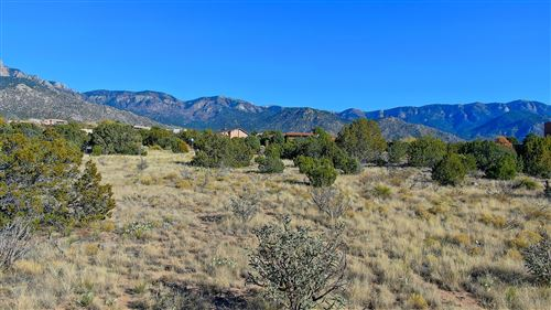 Photo of 983 Lynx Loop NE, Albuquerque, NM 87122 (MLS # 957717)
