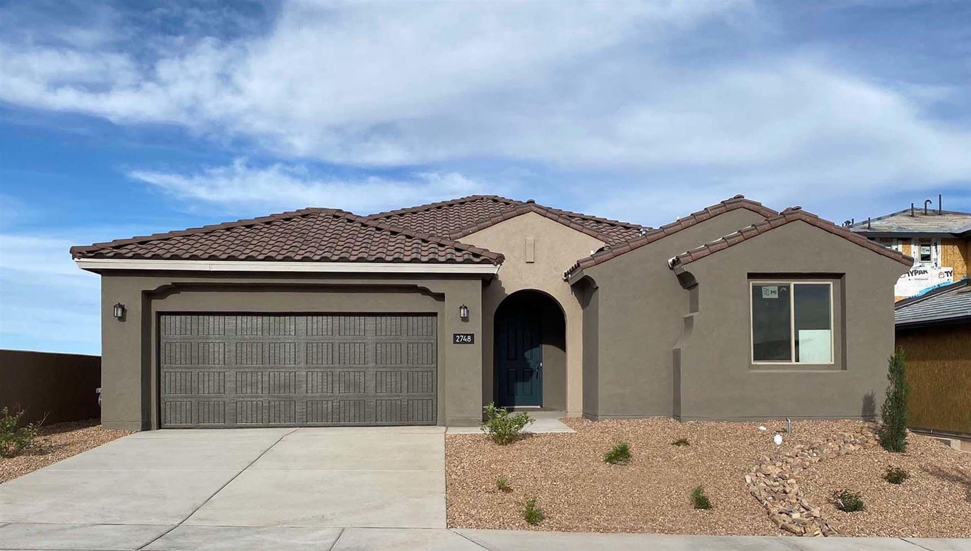 Photo of 2748 Kings Canyon Loop NE, Rio Rancho, NM 87144 (MLS # 971717)