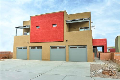 Photo of 1536 VOLPONI Drive SE, Albuquerque, NM 87123 (MLS # 968718)