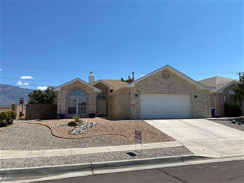 Photo of 8324 CALLE ADOLANTO NE, Albuquerque, NM 87113 (MLS # 977718)