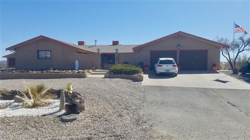 Photo of 305(303) Lakeshore Drive Drive, Elephant Butte, NM 87935 (MLS # 986718)