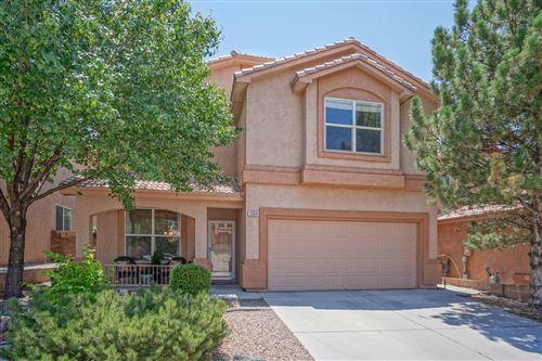 Photo of 7504 DESERT EAGLE Road NE, Albuquerque, NM 87113 (MLS # 996719)