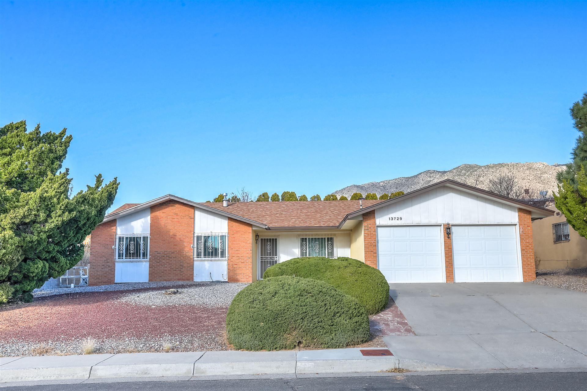 13729 PRUITT Drive NE, Albuquerque, NM 87112 - MLS#: 981719
