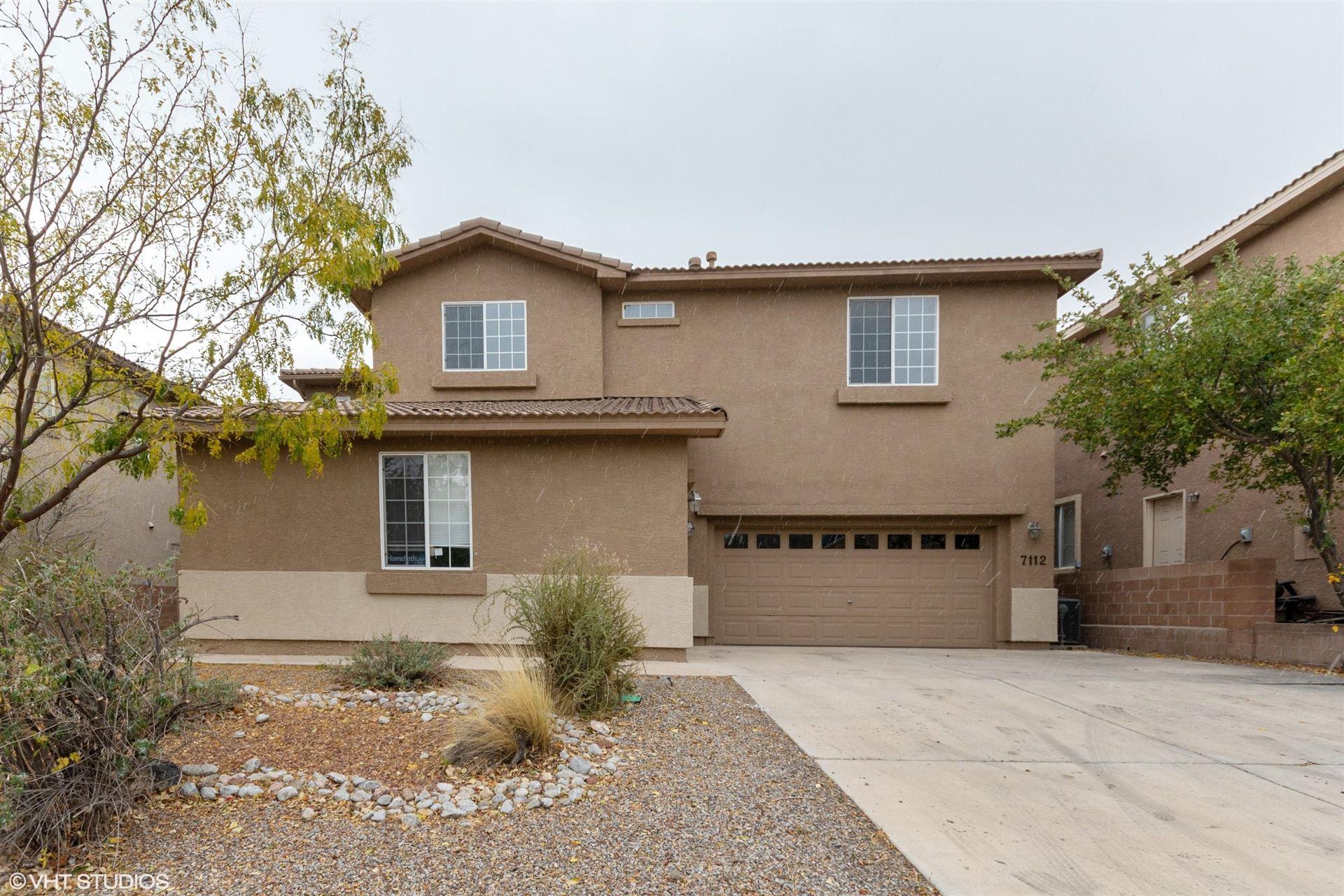 7112 Alamillo Road NW, Albuquerque, NM 87114 - MLS#: 982719