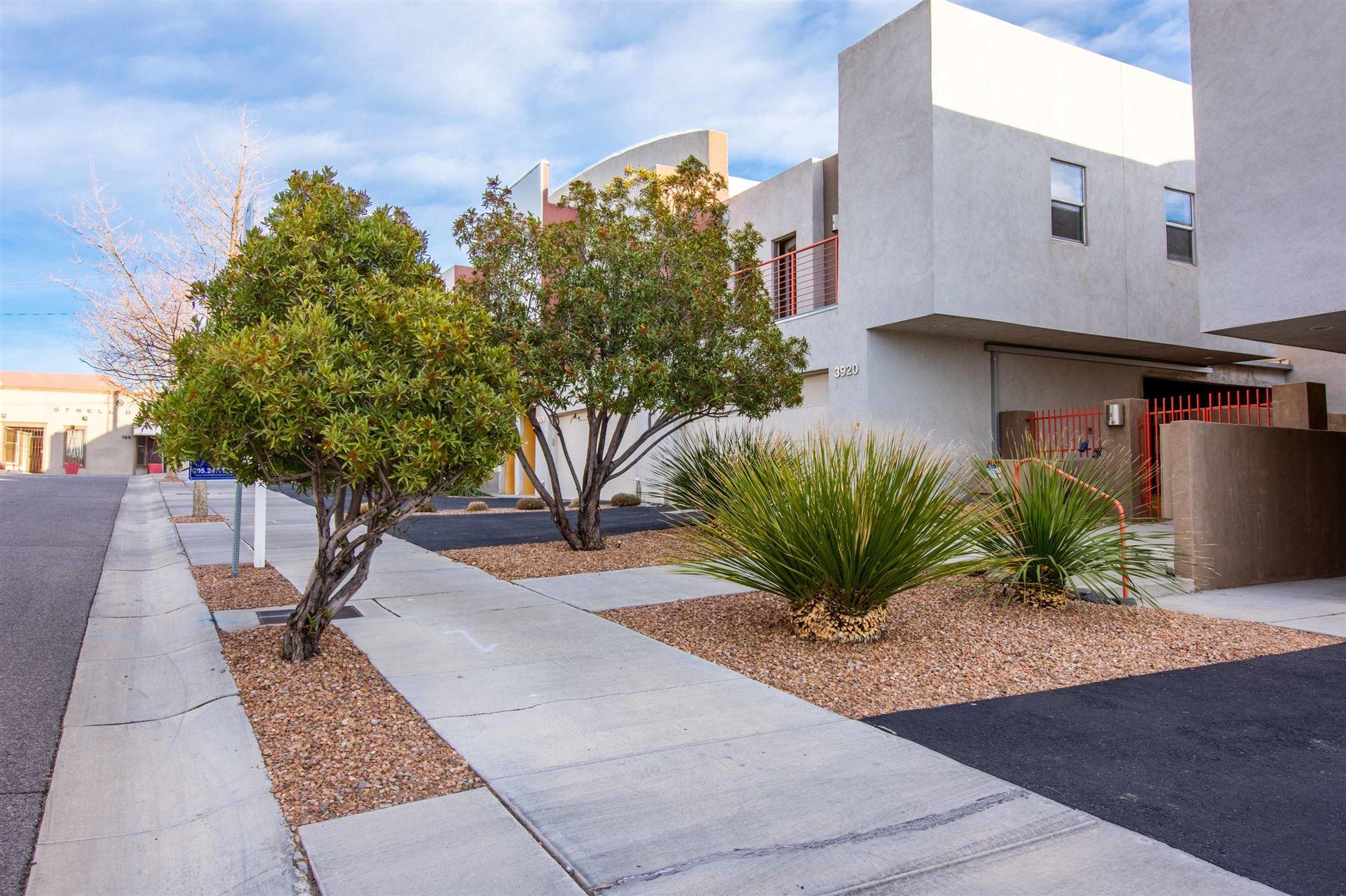 3920 SILVER Avenue SE, Albuquerque, NM 87108 - MLS#: 985719