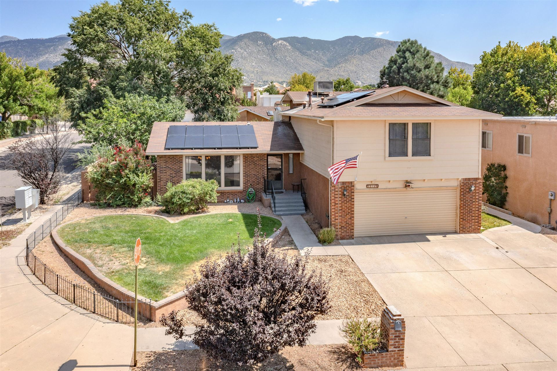 5312 CAMINO SANDIA NE, Albuquerque, NM 87111 - MLS#: 1000720